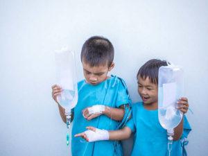Malaria Virus Philippines
