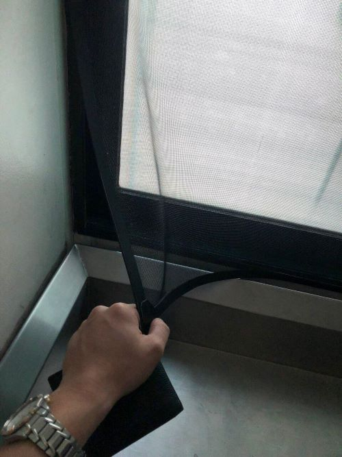 Removable Insect Screen Philippines