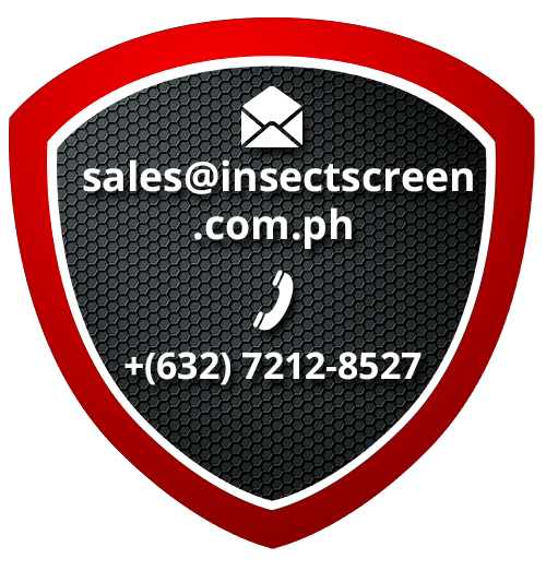 Insect Screen Manufacturer Philippines